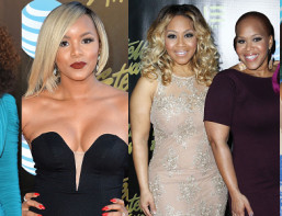 Hot Hair Moments From 2016 Stellar Awards