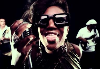 """Drive Me"" Music Video"