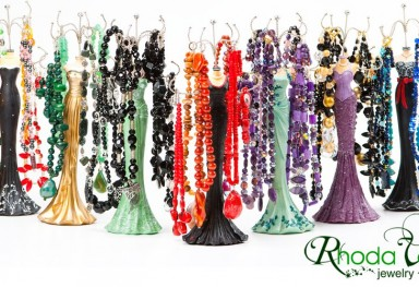 Rhoda Vashti Jewelry + Designs