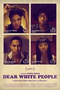 Feature Film: Dear White People - Kimberly Steward, Lead Hairstylist