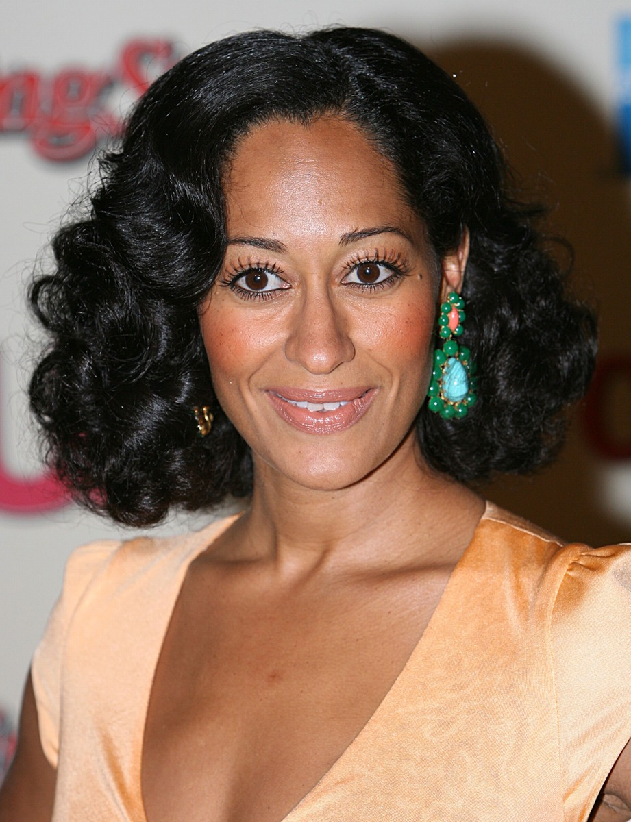 Get The Look Classically Wavy Tracee Ellis Ross