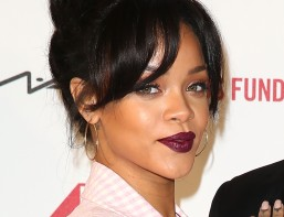 Get The Look - Rihanna