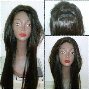 Custom Wig Making