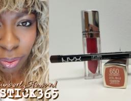 #Lipstick365