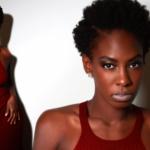 Makeup and Wardrobe Styling by Kimberly Steward.
